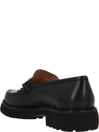 Salvatore Ferragamo 'blecker' Shoes
