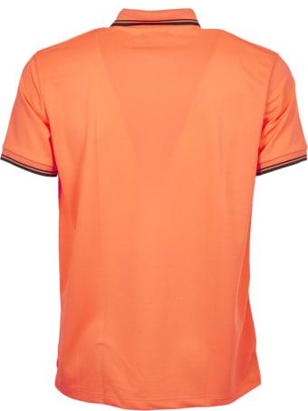 Peuterey Orange Beni Polo Shirt