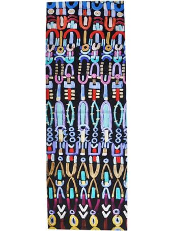 Le Botteghe su Gologone Runner Colores 140x50 Cm