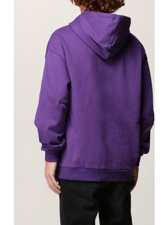 Backsideclub Sweatshirt Sweatshirt Men Backsideclub