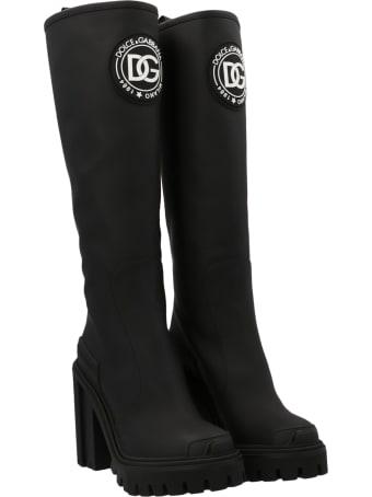 Dolce & Gabbana 'trekking' Shoes