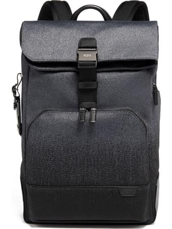 Tumi Harrison Osborn Roll Top Backpack