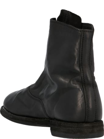 Guidi '210k' Shoes
