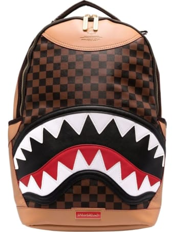 Sprayground Henny Air8 To The Throne Dlx Backpack