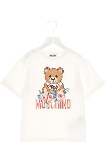 Moschino 'maxi' T-shirt