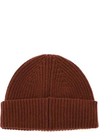 A.P.C. Wool Beanie Hat