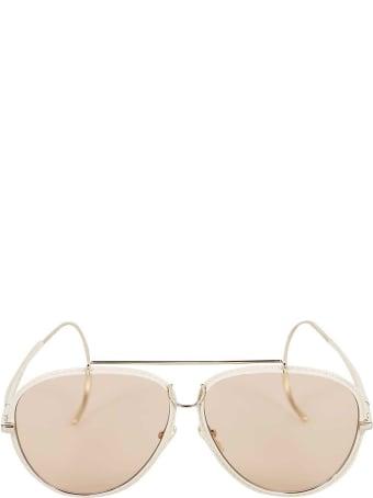 Chloé CH0080S Sunglasses