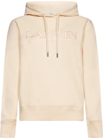 Lanvin Fleece