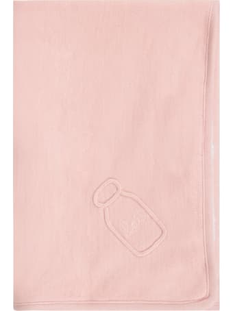Absorba Pink Blanket For Baby Girl