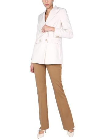Anna Molinari Wide Trousers