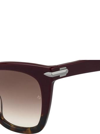 Rag & Bone RNB1029/G/S Sunglasses