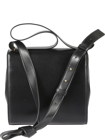Bottega Veneta Flap Shoulder Bag