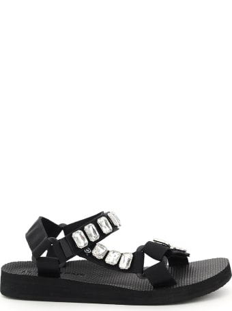 Arizona Love Jewel Trekky Sandals