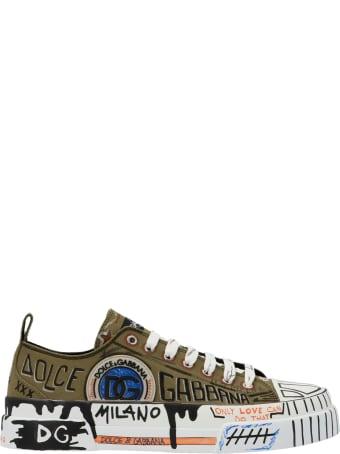 Dolce & Gabbana 'portofino Light' Shoes