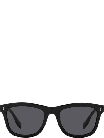 Burberry Burberry Be4341 Black Sunglasses