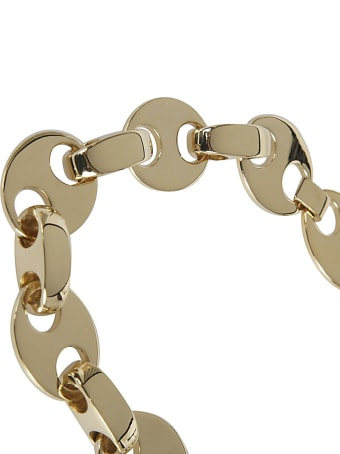 Paco Rabanne Eight Necklace