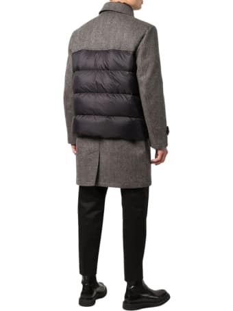 DRM Padded Jacket