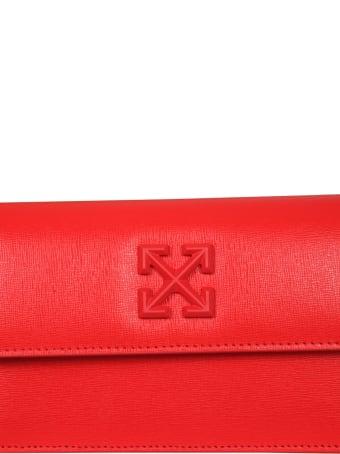 Off-White 0.8 Jitney Belt Bag