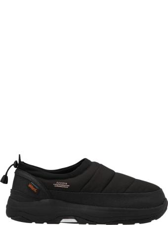 SUICOKE 'pepper' Shoes