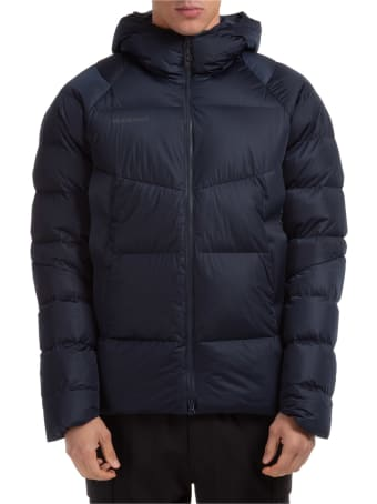 Mammut Zun In Down Jacket