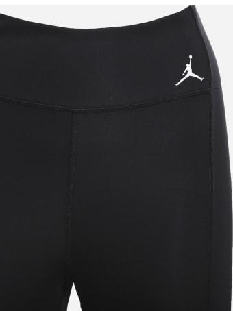 Jordan 7 / 8th Essential Leggings With Contrasting Logo