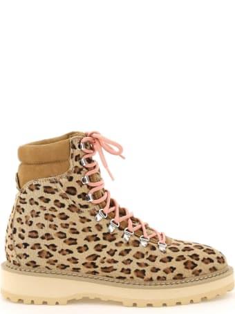 Diemme Monfumo Haircalf Boots