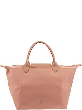 Longchamp Le Pliage Club - Top Handle Bag M