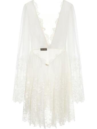 Rhea Costa Shorts Dress