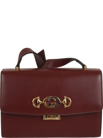 Gucci Zumi Shoulder Bag