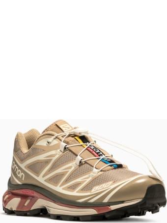 Salomon S7lab Xt-6 Advanced Sneakers L41574700