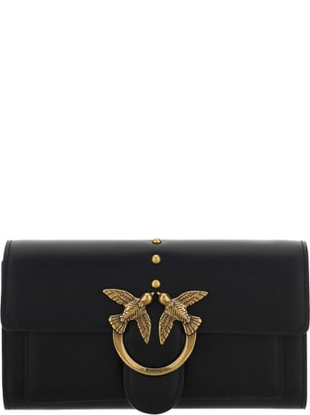 Pinko Love Simply Wallet