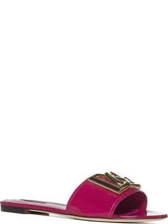 Dolce & Gabbana Flat Shoes