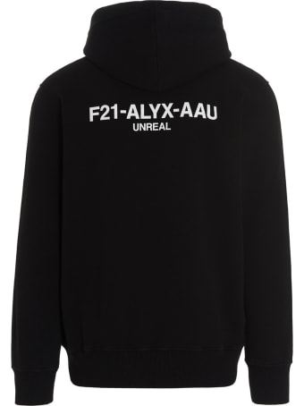 1017 ALYX 9SM 'collection Logo' Hoodie