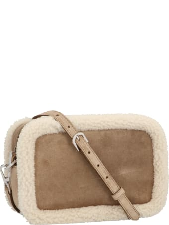 Golden Goose 'star' Bag