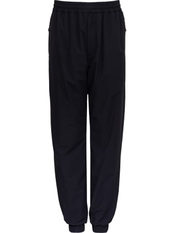 Moncler Grenoble Jogger With Logo