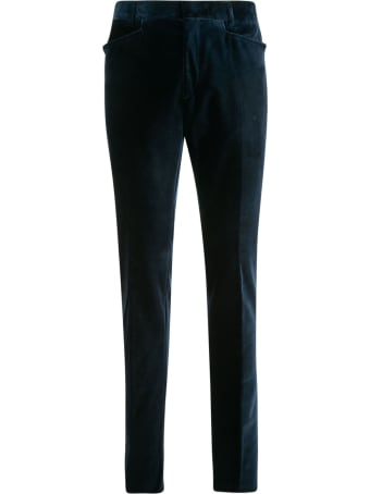 Tom Ford Classic Fitted Trousers