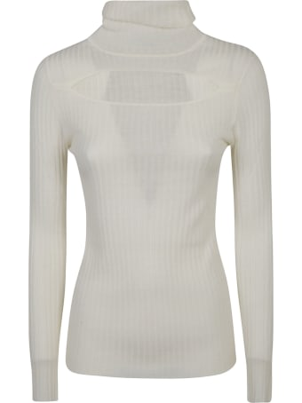 Parosh Leila Knit Sweater