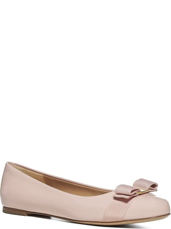 Salvatore Ferragamo Flat Shoes