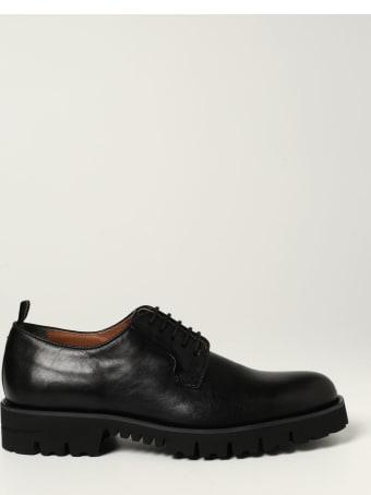 Brimarts Brogue Shoes Brimarts Derby Shoes In Leather