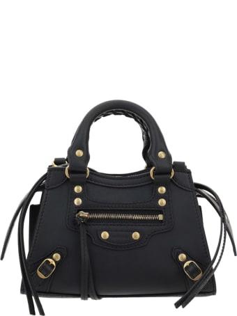 Balenciaga Neo Classic City Nano Bag