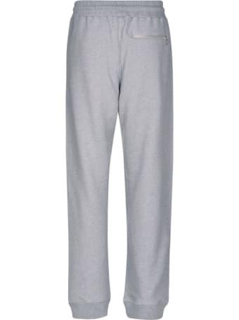 Dries Van Noten Drawstring Trousers