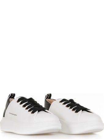 Alexander Smith London Sneaker Wembley