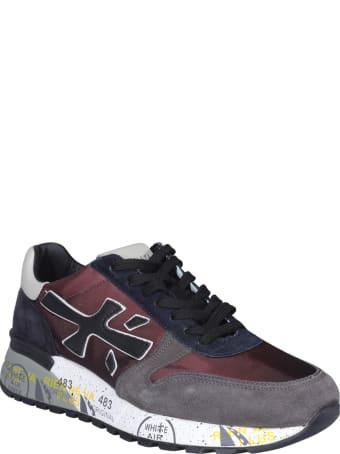 Premiata Mick Sneakers