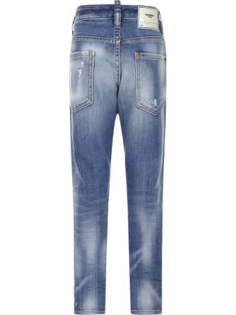 Dsquared2 Junior Jeans