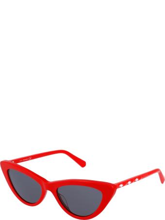 Swarovski Sk0232 Sunglasses
