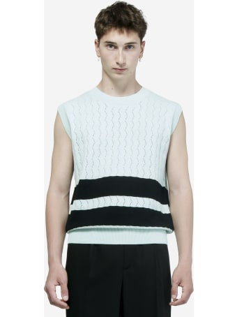 Namacheko Tappan Intarsia Knitwear