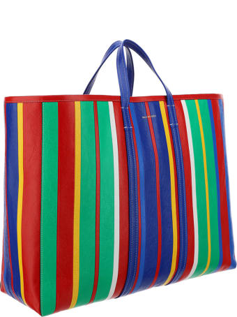 Balenciaga Barbes E-w Shop L Bag