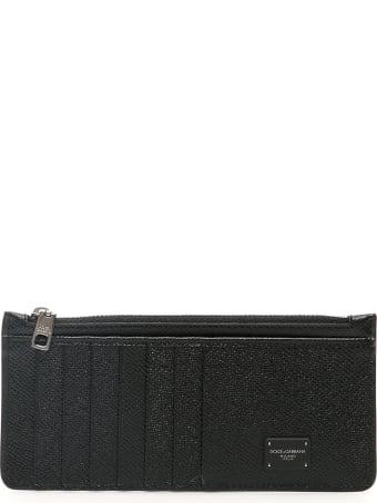 Dolce & Gabbana Cardholder Pouch