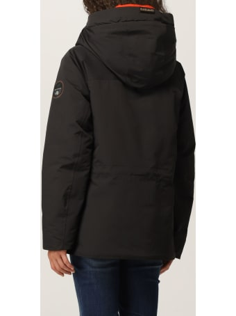 Napapijri Jacket Jacket Women Napapijri