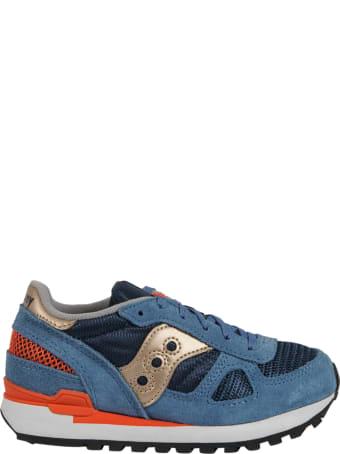 Saucony Shadow Original Laced Shoe